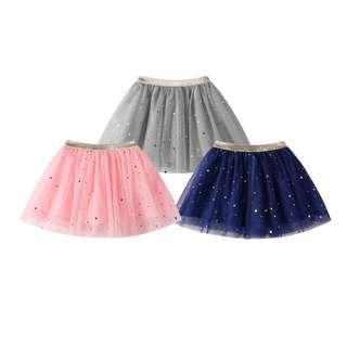🚚 Sequin Tutu Skirt