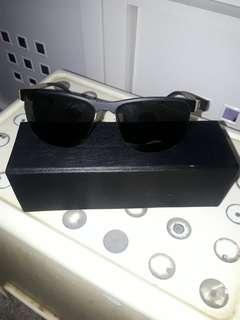 Sunglasses Mercedes-Benz style