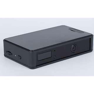 Spy Camera Mini Box For Long Recording HK Made