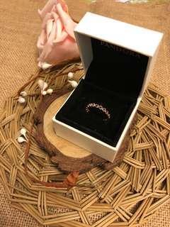 Pandora Full of love Ring - Size 6