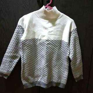 🚚 Wool Sweater