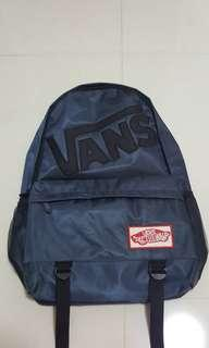 Vans Backpack | school bag | casual bag