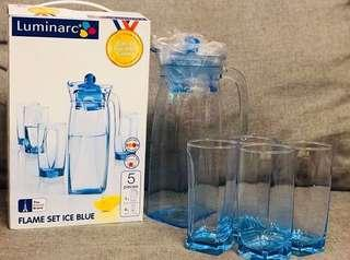 Luminarc Drink Set 5pcs