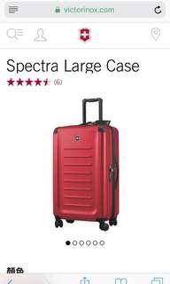 """全新 Victronix 瑞士軍刀 Spectra 2.0系列  (29"""" Spectra Large Case)"""