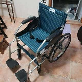 Almost new BION wheelchair