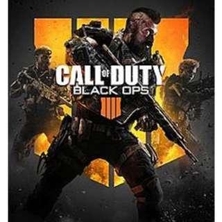 🚚 Call of Duty: Black Ops4 決勝時刻 黑色行動4 Battle.net Key