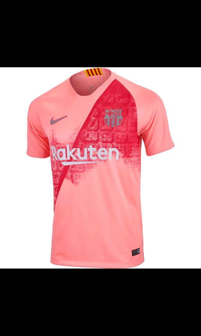 aa1cb108e8f Third Kit Football Jersey
