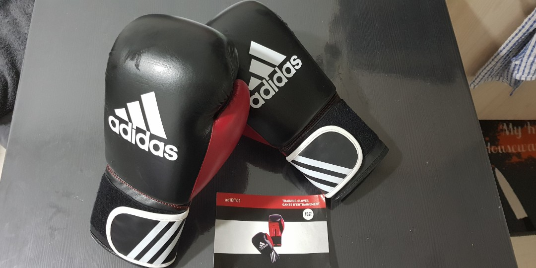 Adidas Boxing Glove 10oz