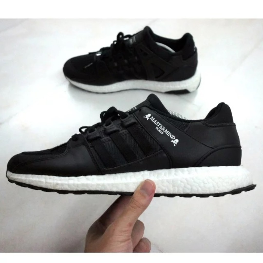 992a39f462888 Adidas EQT Support Ultra x Mastermind World Japan US11.5   UK11 ...