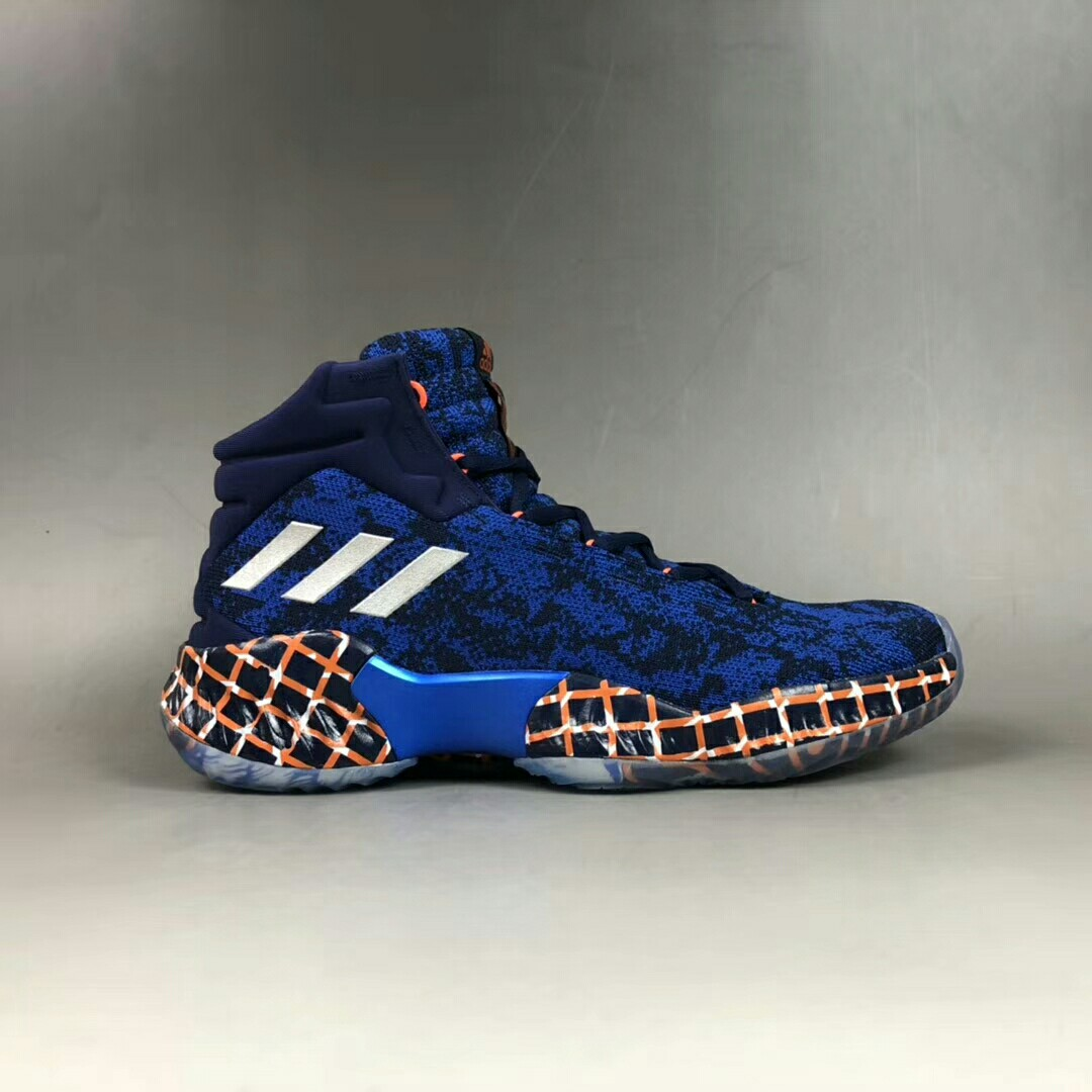 dd343d508d6 Adidas Pro Bounce High
