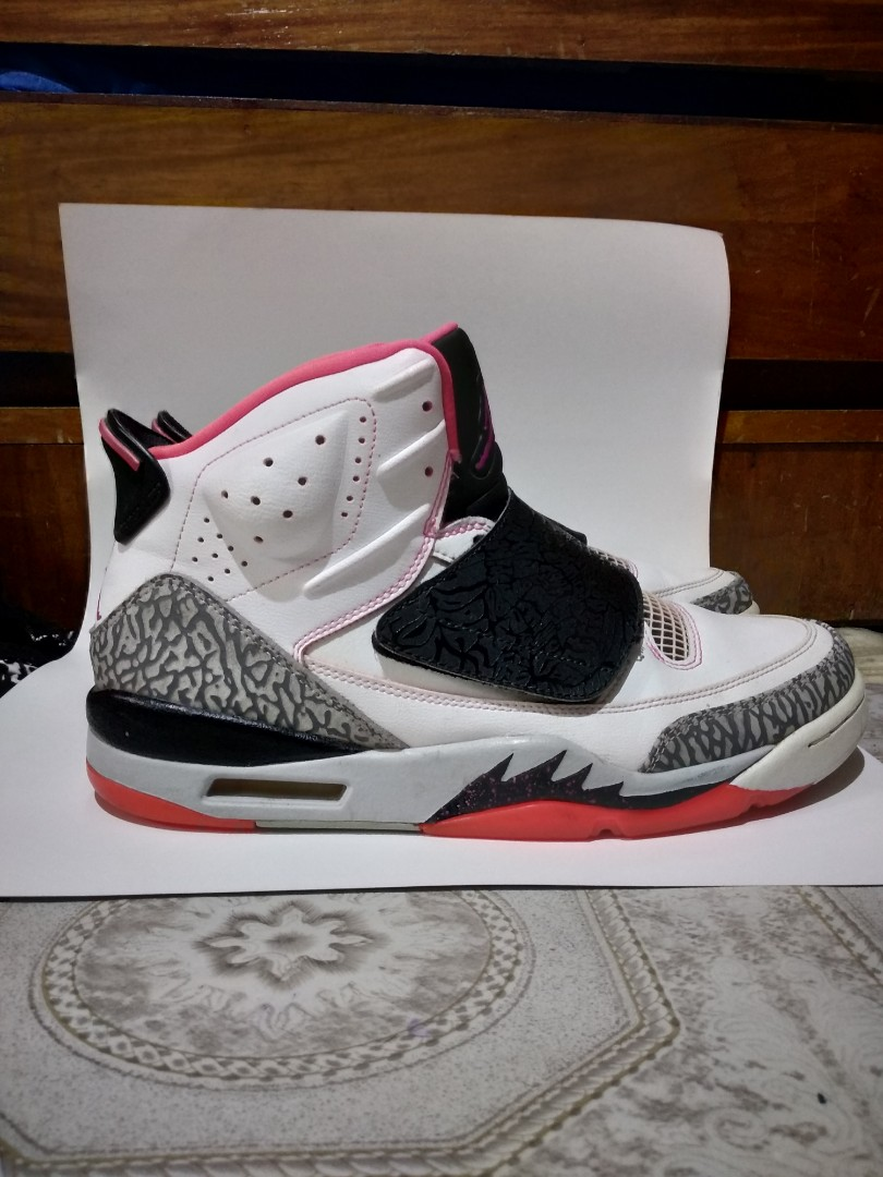 san francisco bfbe4 f5aca Authentic Air Jordan Son Of Mars (hot lava) size 11us, Men s Fashion ...