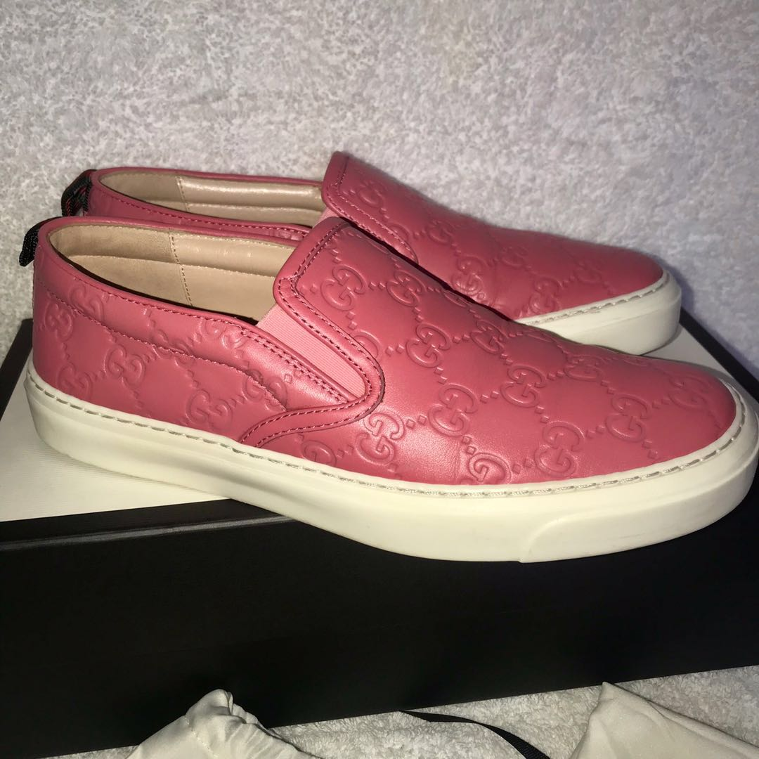 2830336ba88 Authentic Gucci Shoes