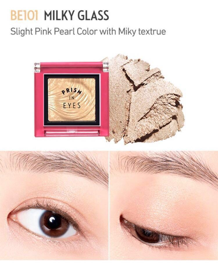 BNIB Etude House Prism In Eyes