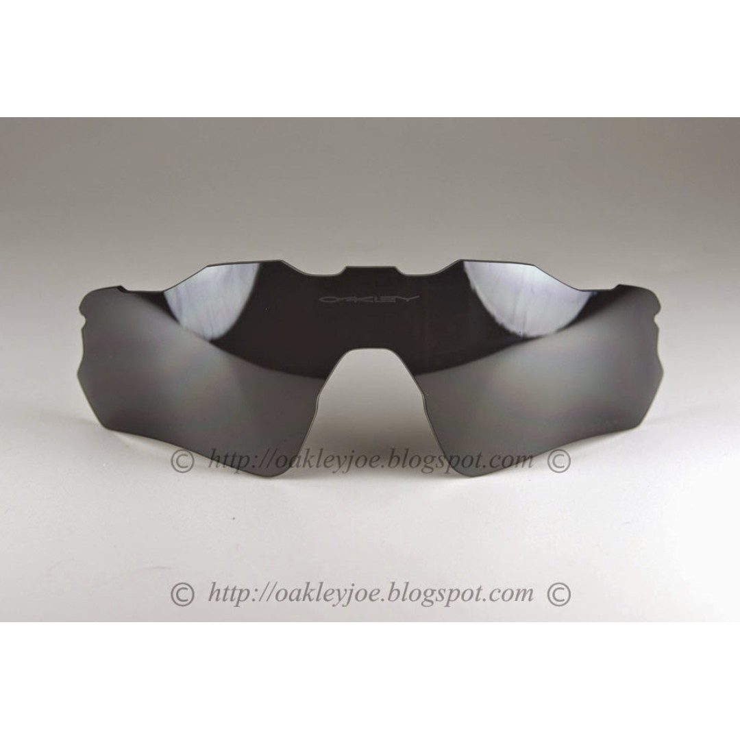 0a27804748 Sale! BNIB Oakley Radar EV Replacement Lens Kit black