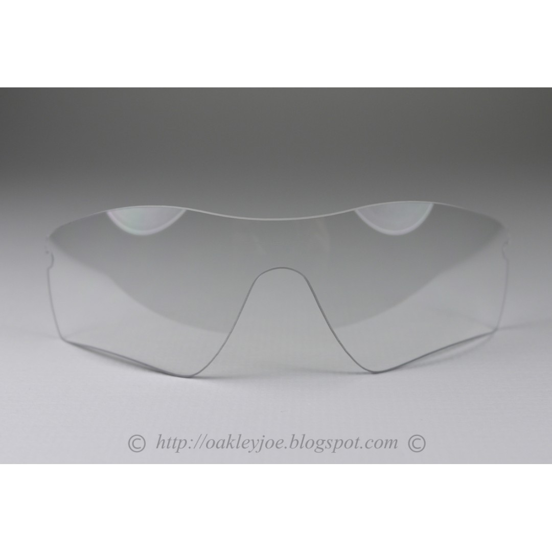 44a0060e398 Xmas Sale! BNIB Oakley Radar Path Replacement Lens Kit clear lens 11 ...