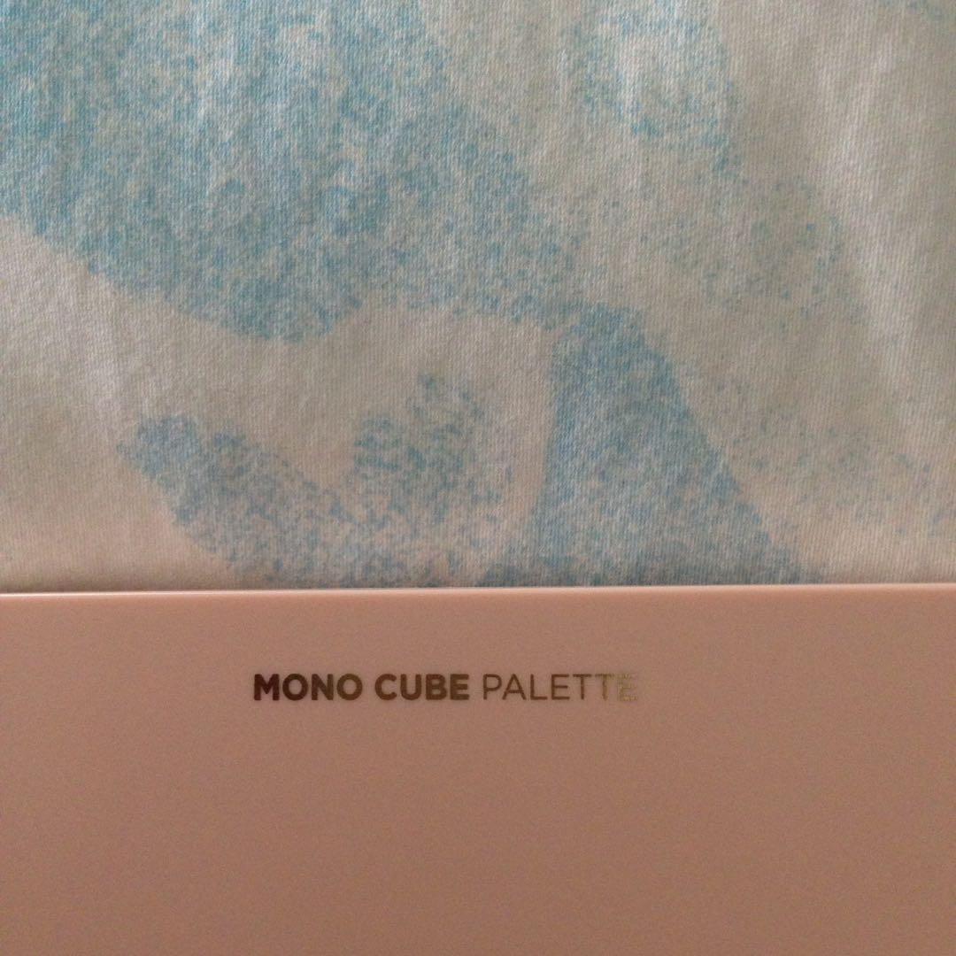 COLOURPOP Custom Palette w/ magnetic monocube palette