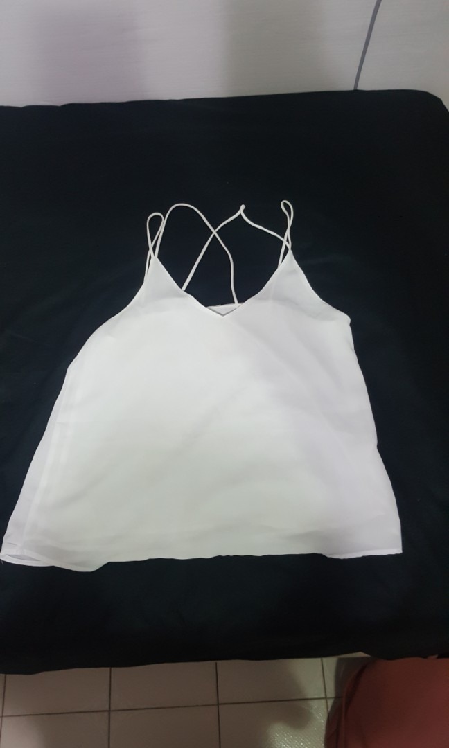 aae4523bd12f2b Cotton on Camisole Top detailed back