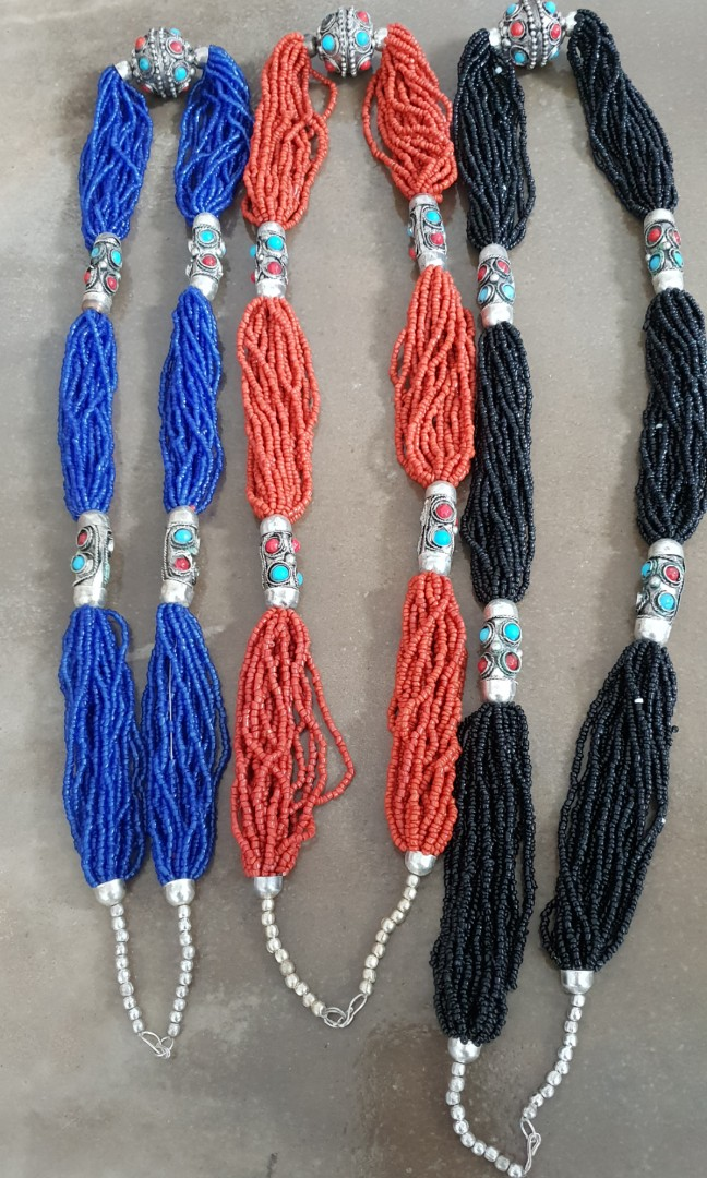 Hand made beaded Bracelets and Bags frm Bali and India