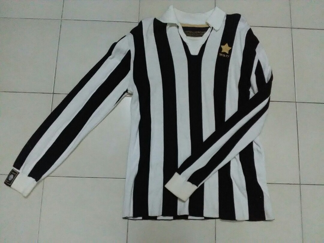 b1280efed91 Limited Edition Juventus Jersey By Nike