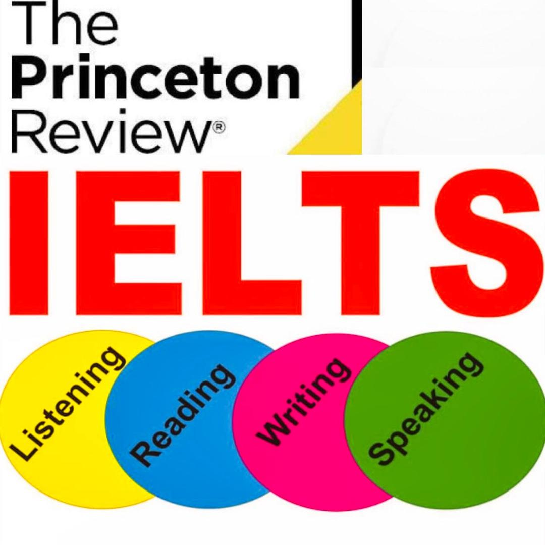 Looking for classmates for IELTS classes