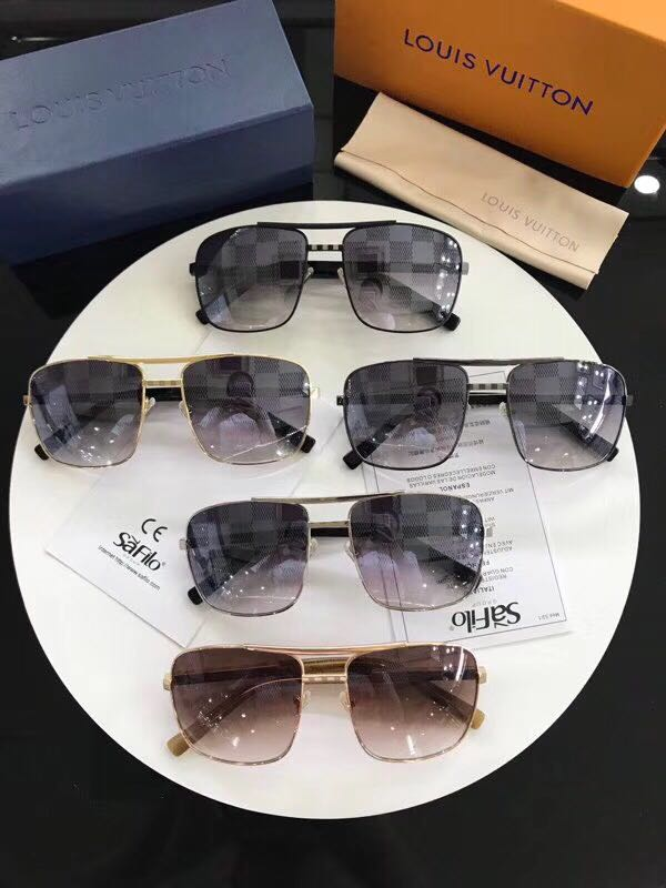 ca9ba1b4f9 Louis Vuitton LV Sunglasses