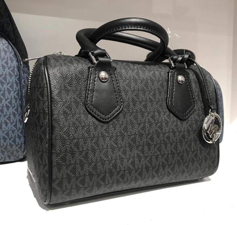 1252709357c8 Michael Kors Aria, Women's Fashion, Bags & Wallets, Handbags on ...