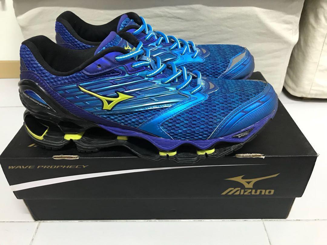 c713d4b226c Mizuno Running Wave Prophecy 5 Shoes