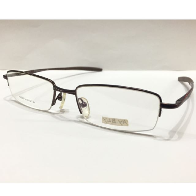 fcb551f4755  SALE  PRESCRIPTION SPECTACLES Half Frame   Full Frame   Frameless UNISEX  INSTOCK !