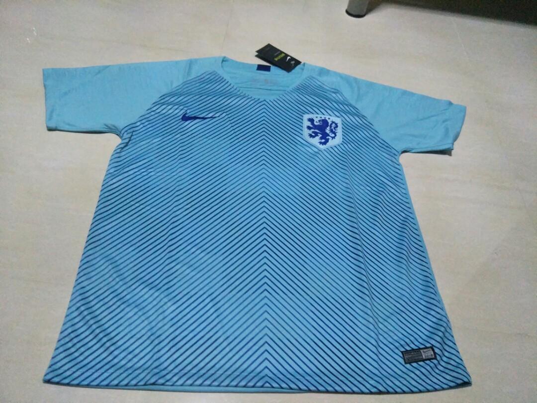size 40 c3c79 739a9 Netherlands 18-19 Away Short Sleeve Kit, Sports, Sports ...
