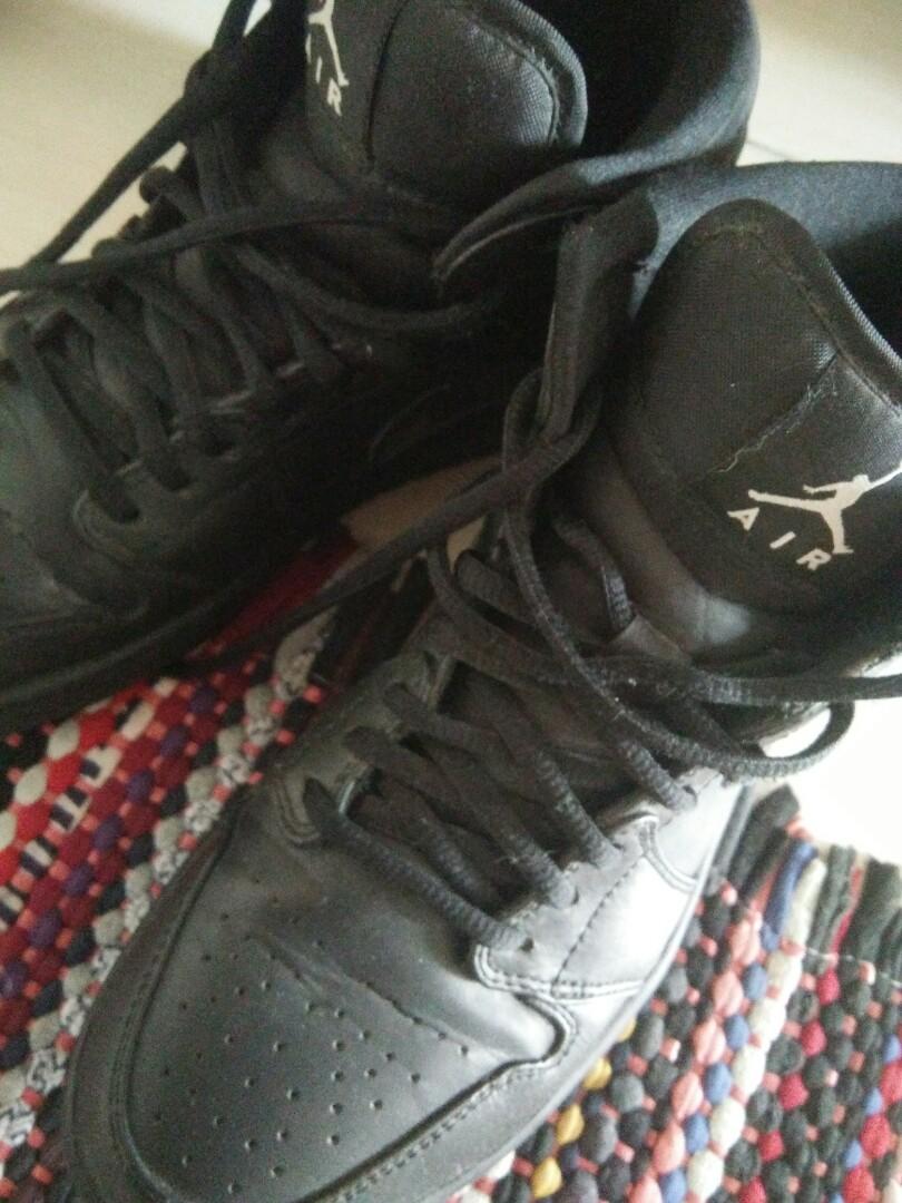 c66d06b034926b Nike Air Jordan Mid 1  MY1212
