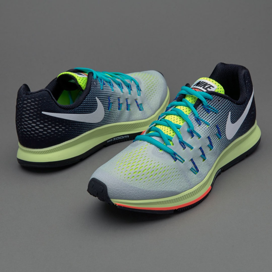 f6888ecbda4b0 Nike Air Zoom Pegasus 33 Women Running shoes