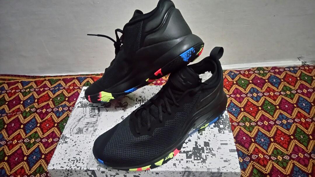766343eb0c5a Nike Lebron Witness III