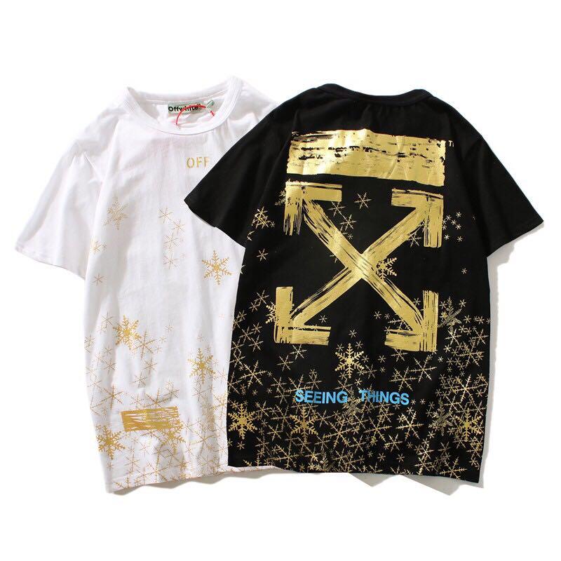 fddaeca823720d Off White T-shirt