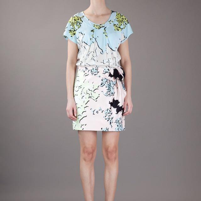 (Price reduced!) DvF Edlyn Dress - Cut Label Clearance