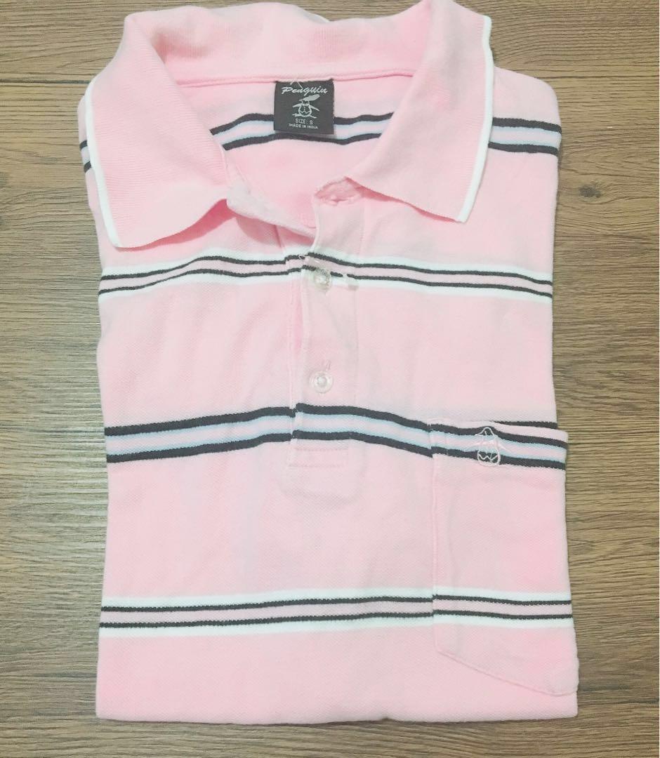 c97e16e7 SALE💋 Preloved PENGUIN Polo shirt bought in Japan🇯🇵, Men's ...