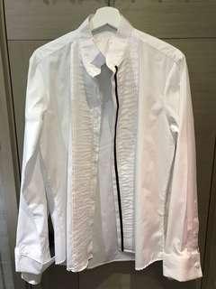 男禮 結婚用 長袖  恤衫