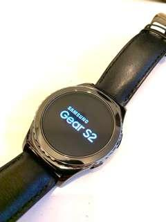 Samsung gear S2 classic 智能手錶