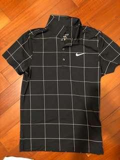 Nike tennis polo shirt
