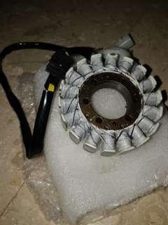 CB400 NC31 Magnetic Coil