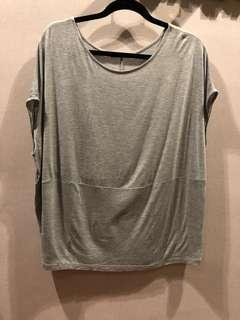ZARA Cotton Tee, L