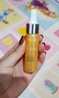 Wardah c defence serum 17 ml