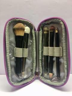 KIKO Travel Brush Set