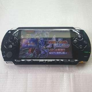 BLACK PSP 1000 FOR SALE
