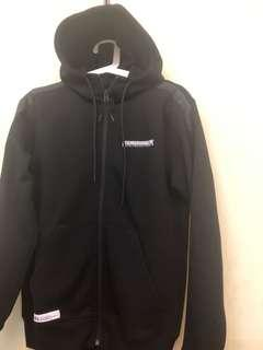 NHIZ jacket 衛衣外套