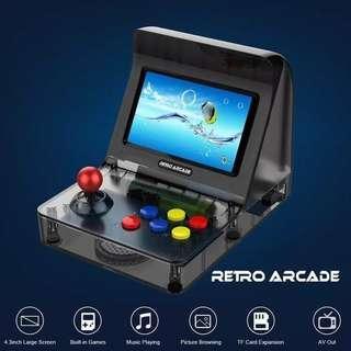 GAME BOY MINI RETRO ARCADE FC 3000 IN 1