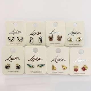 Lovisa Assorted Earrings