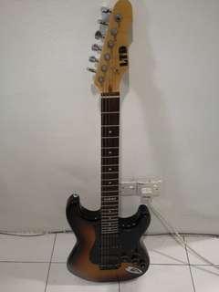 LTD Stratocaster