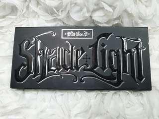 Kat Von D Shade + Light