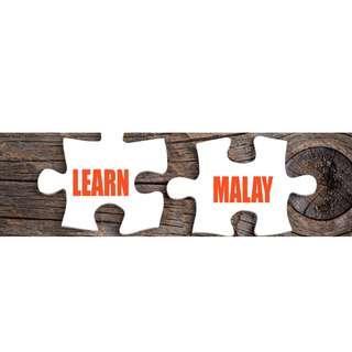 Malay Language Bahasa Melayu 1 to 1 Home Tuition