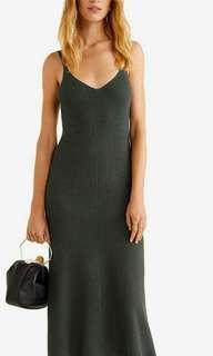 Brand New with Tag Mango Dress